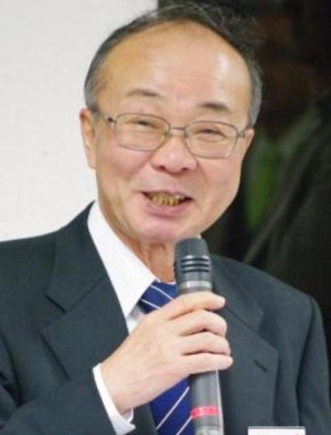阿部勝征東大名誉教授(故人)(NHK広報局2007年報道資料より)