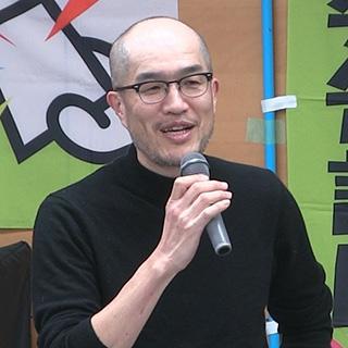 添田孝史(そえだ たかし)