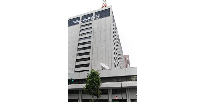 東京電力本店
